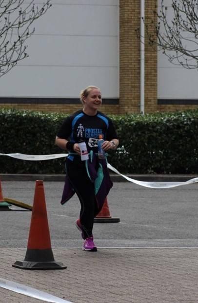 Helen's Marathon