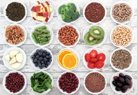 Antioxidants – What are they and why are they good for us?