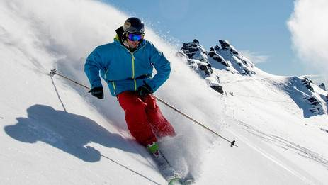 Skiing Survival Hints and Tips