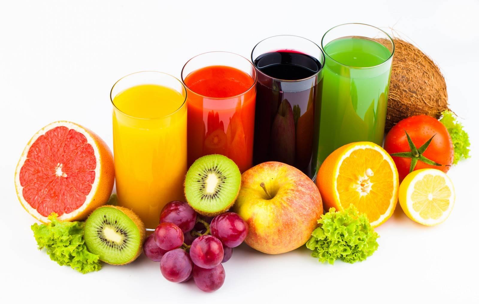 Juicy Juices